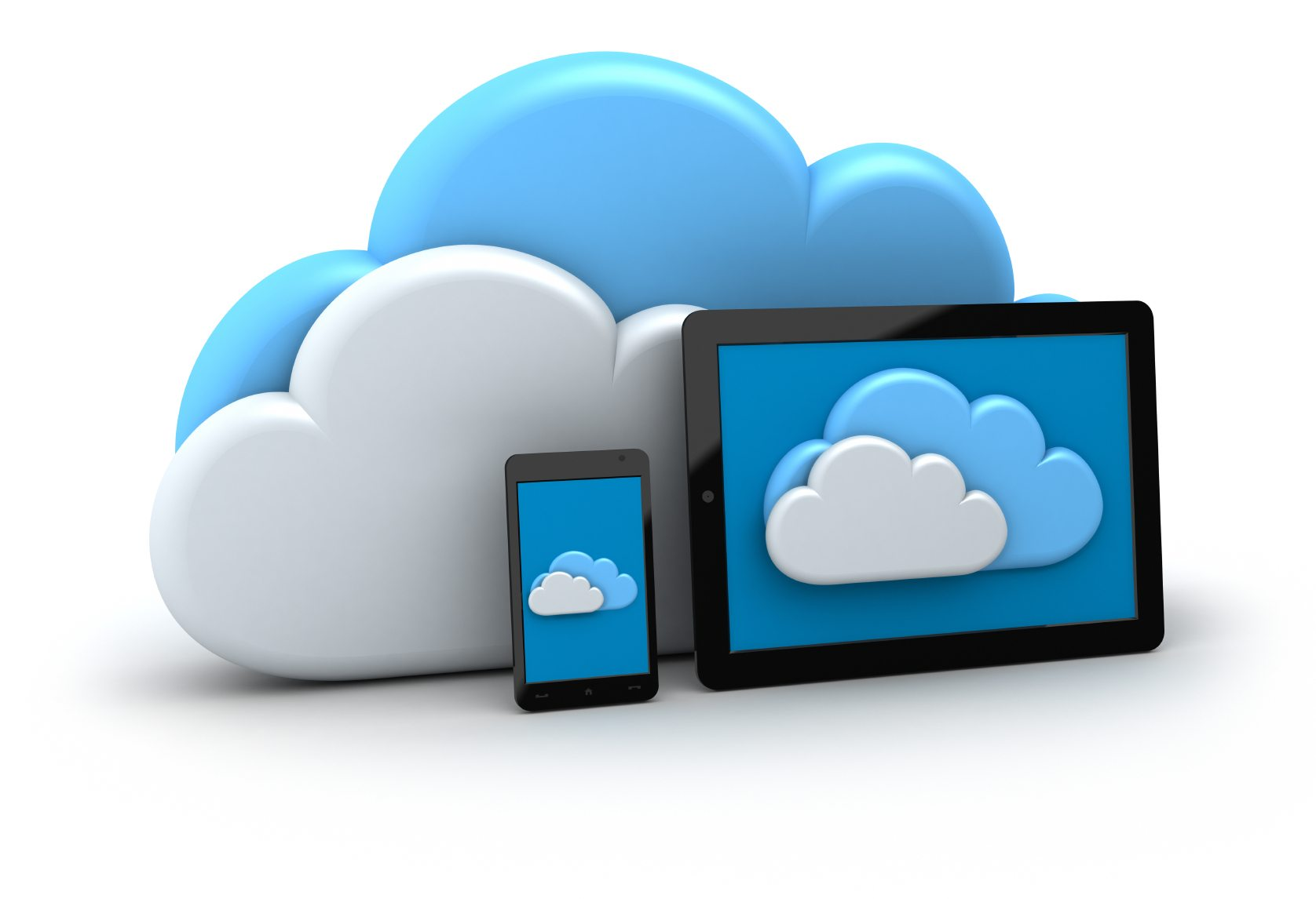 Cloud Storage penyimpan data online