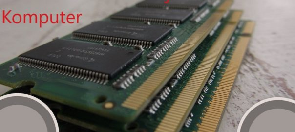 Memahami Cara Kerja Ram Pada Komputer