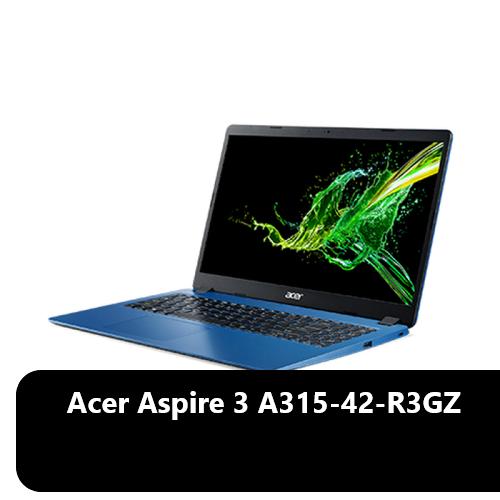 Acer Aspire 3 A315-42-R3GZ